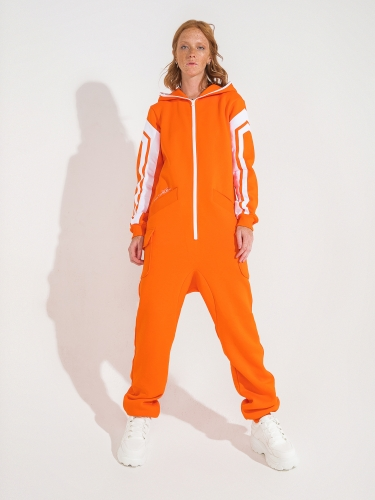 Women's jumpsuit A Clockwork orange
