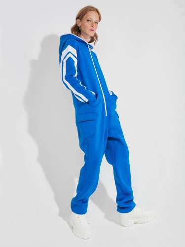 Women's jumpsuit MR.Muscle