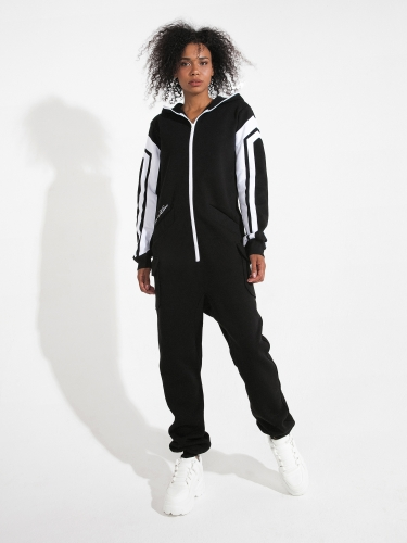 Women's jumpsuit BLACK LORD