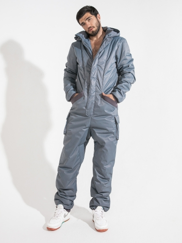 MEN'S OVERALL MOUSE